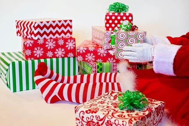 Black Friday Regrets - Holiday Gift Giving - Spender or Saver