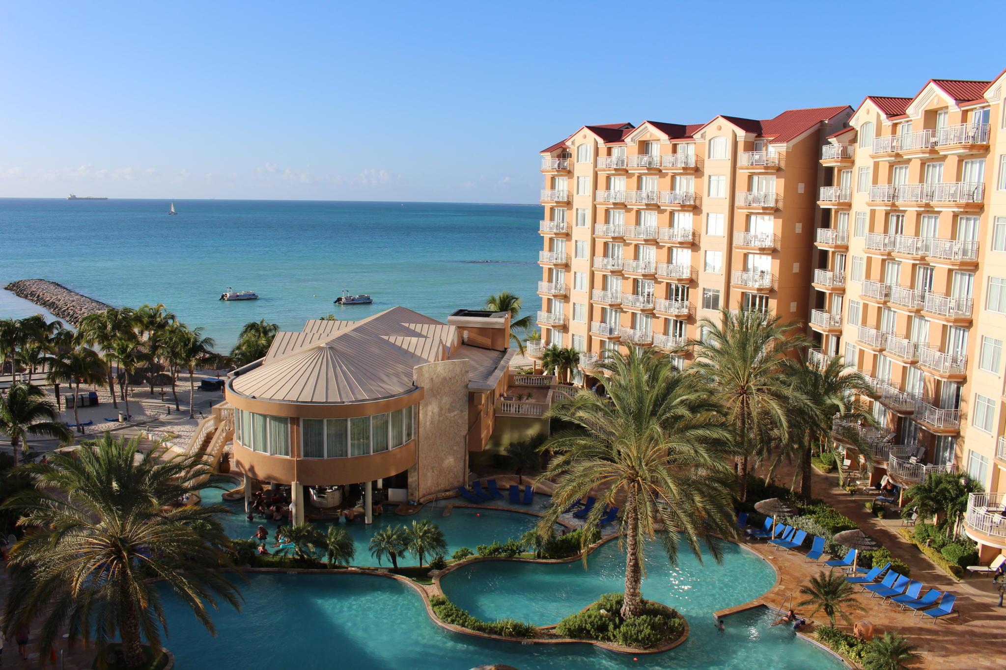 13. Divi Aruba