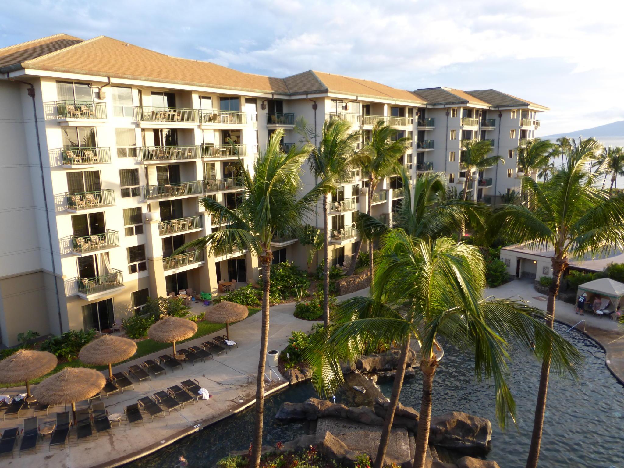 14. Westin Kaanapali Ocean Resort North