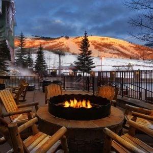 15. Marriott MountainSide at Park City