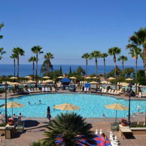 2. Marriott Newport Coast Villas