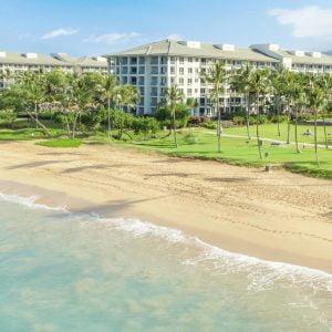 9. Westin Kaanapali Ocean Resort