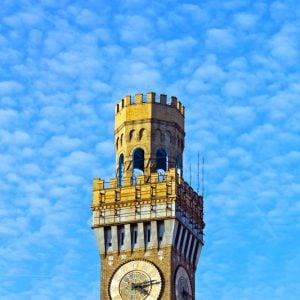 Bromor Seltzer Tower