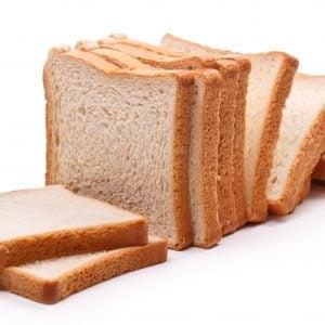 delicious bread table