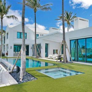 3. Palm Beach Florida