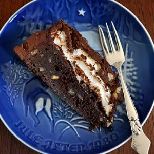Mississippi mud pie courtesy of wikimedia commons