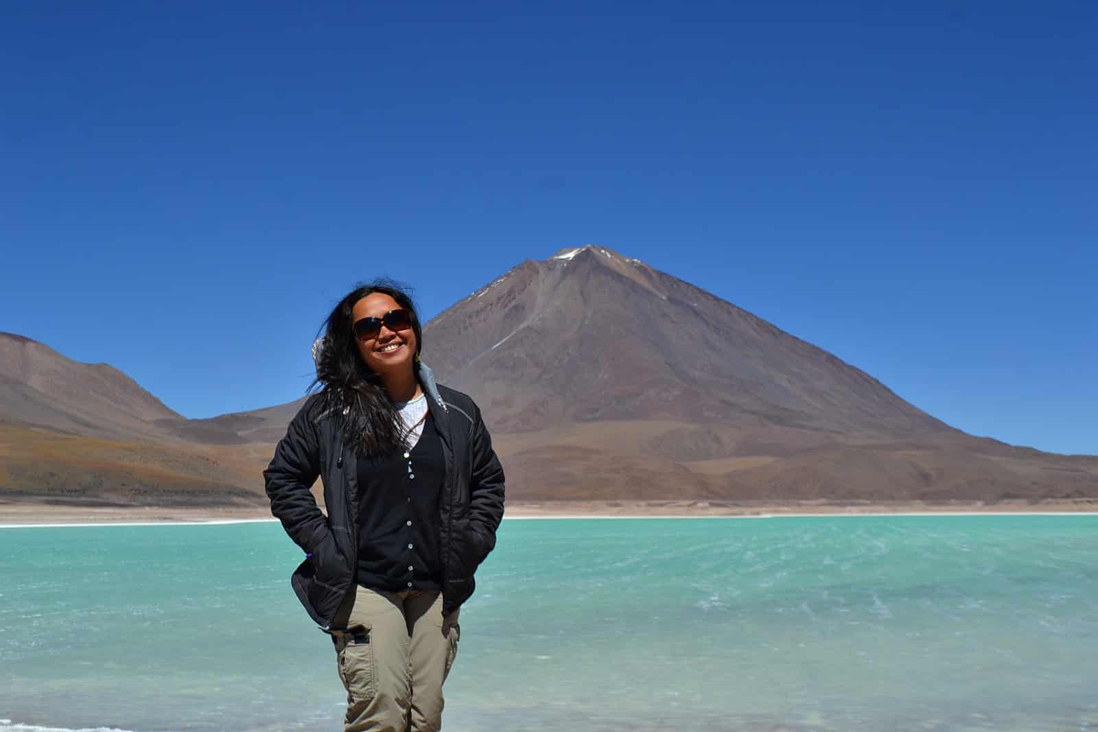 Bolivia Aleah Taboclaon