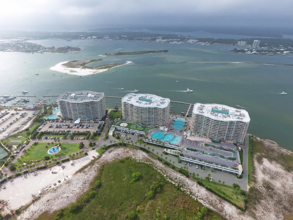 Gulf Shores via George Dodd III Shutterstock