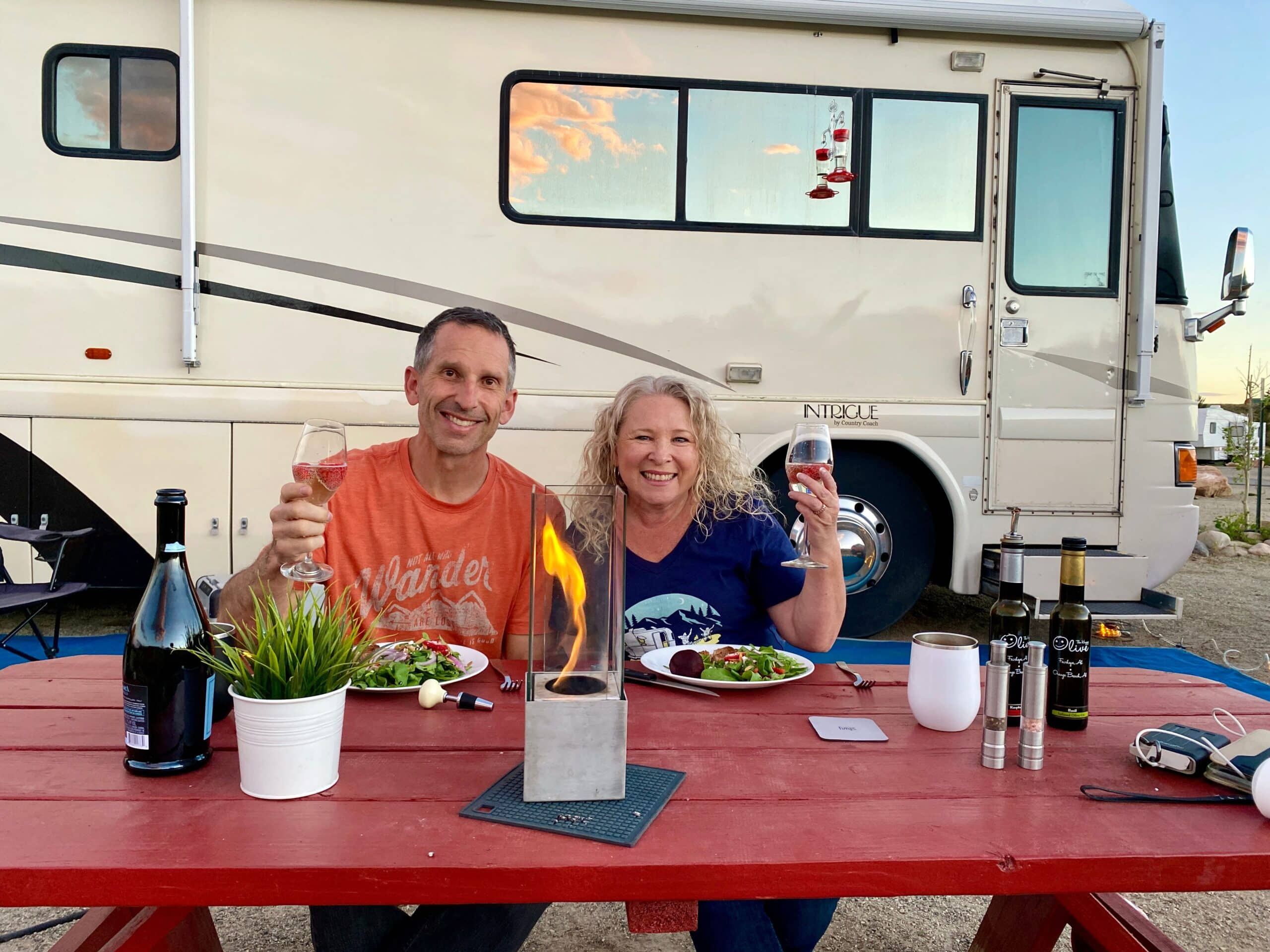 RVLove Celebrating 6 Years of Full Time RV Life scaled