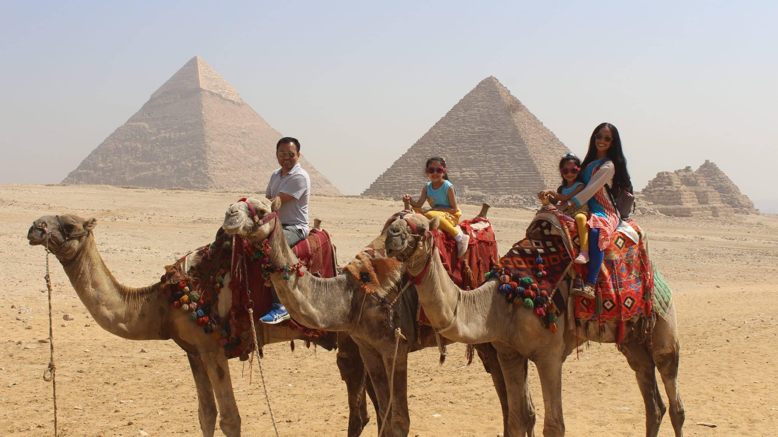 Travel plus them Egypt Pyramids Lakshmi Natarajan April 2021 1 scaled