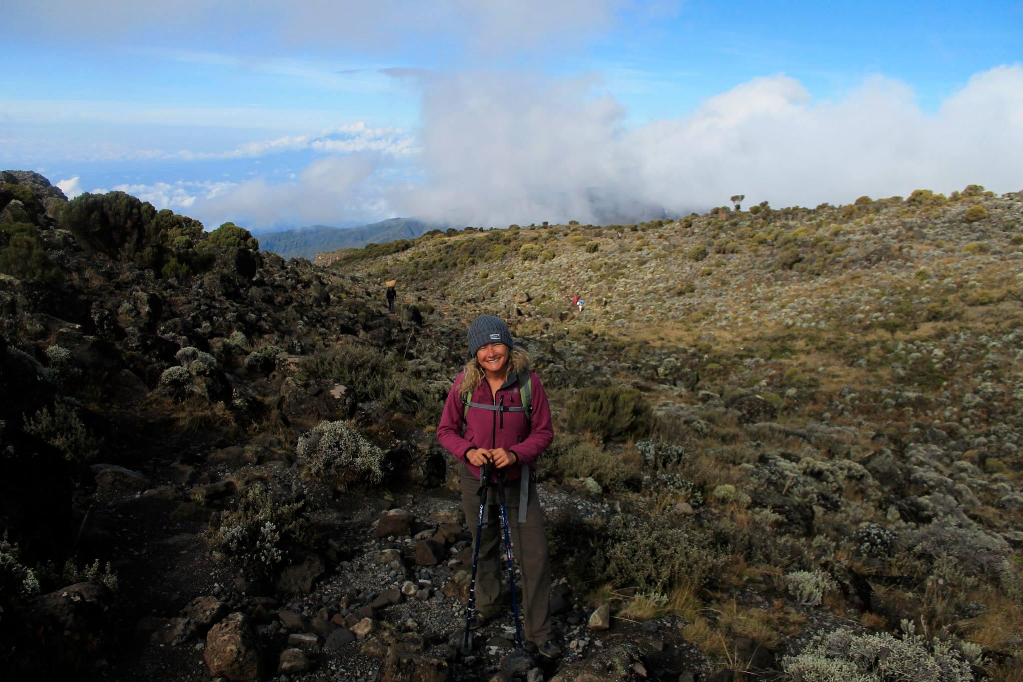 boundlessroads me kilimanjaro