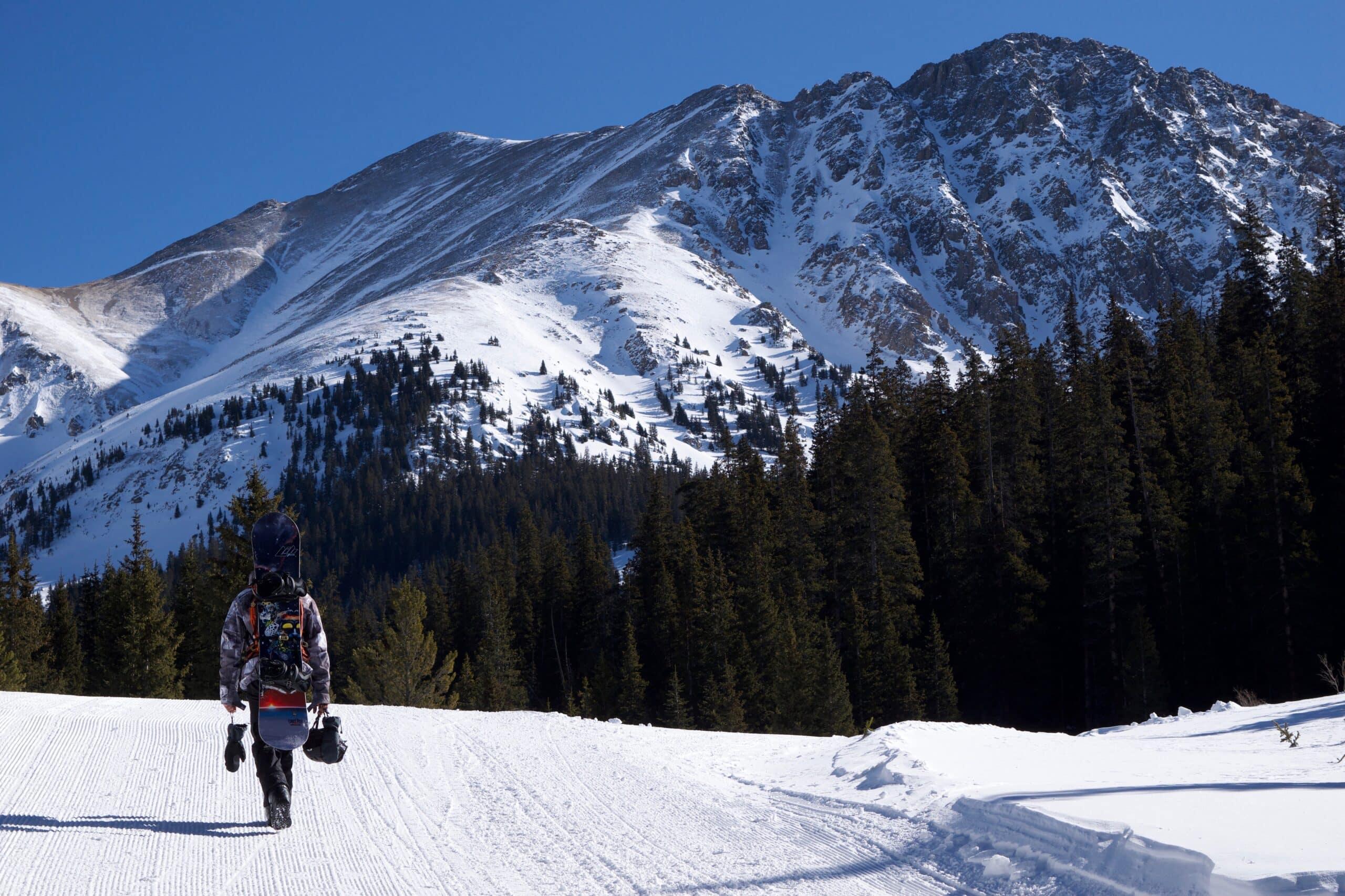 arapahoe ski resort unsplash scaled