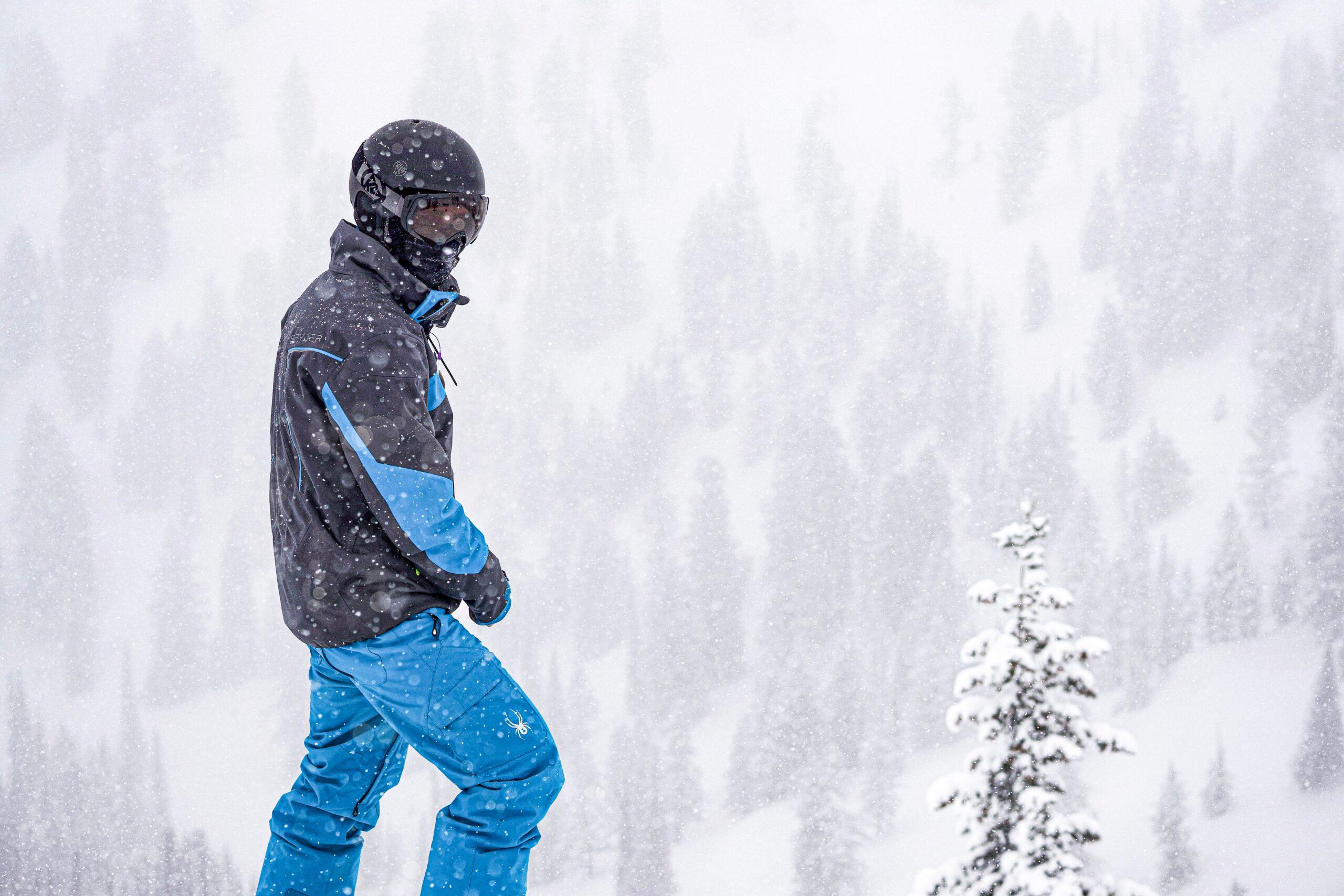 grand targee ski unsplash scaled