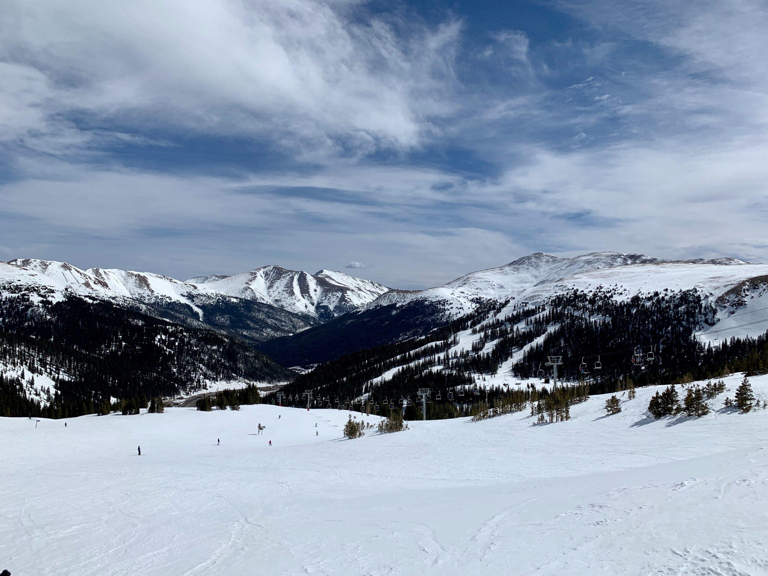 loveland ski area unsplash scaled