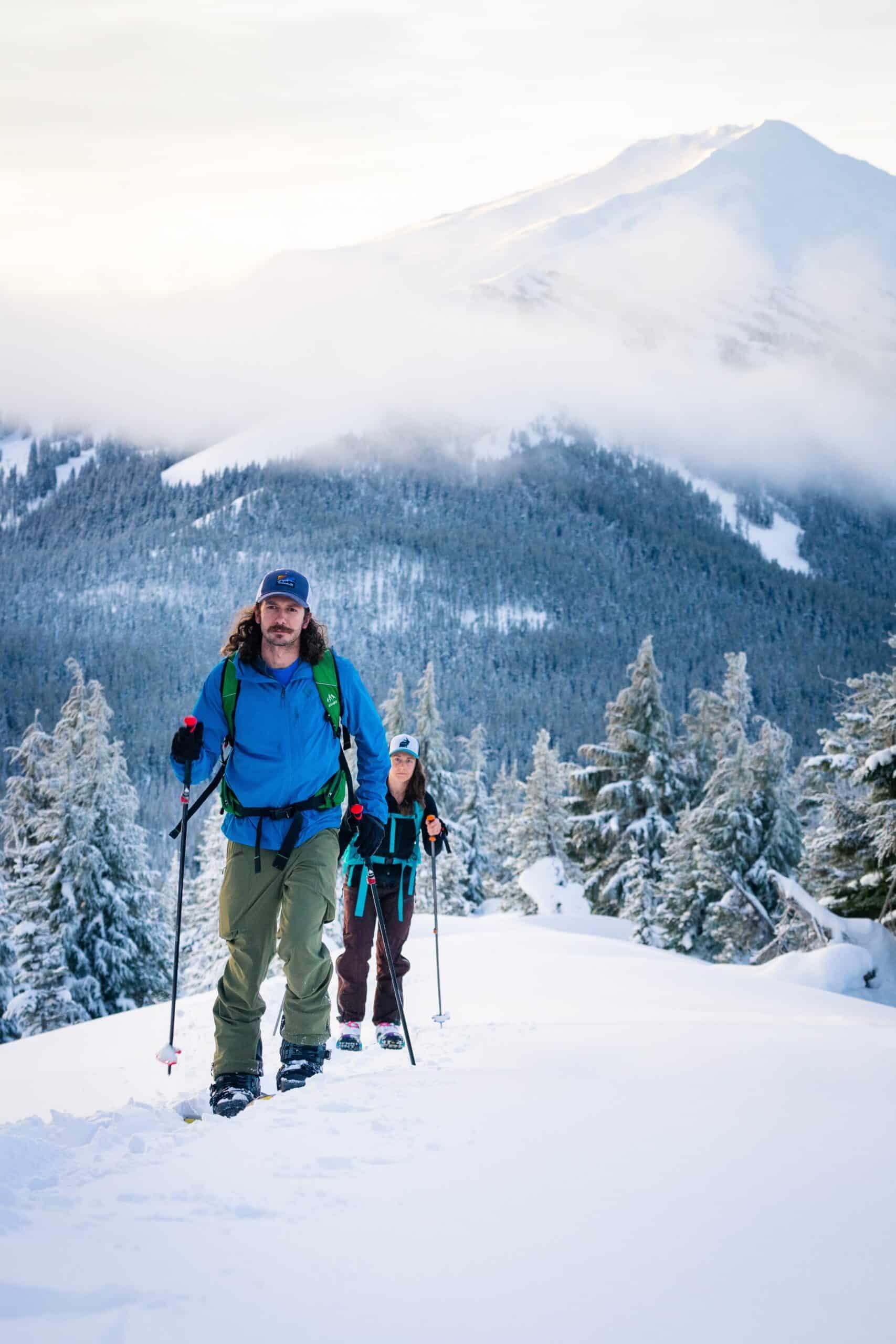 mount bachelor ski unsplash scaled